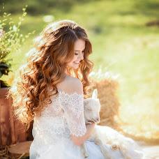 Wedding photographer Natalya Tryashkina (natahatr). Photo of 21.08.2016