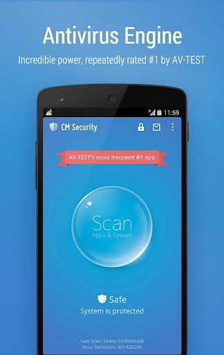 Security Master - Antivirus, VPN, AppLock, Booster  screenshots 17