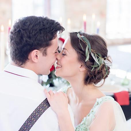 Свадебный фотограф Анастасия Ермаковец (ermakovets). Фотография от 07.10.2015