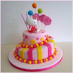 Cake Decoration Ideas Android Apps On Google Play - Cake decorating idea