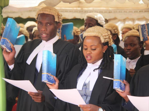 LSK launches probe as majority of law students flop bar exam