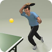 Play Real Table Tennis 3D