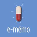 E-mémo Génériques icon