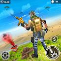 Guns Battlefield Simulator : Free Fire Shooter War icon