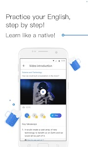 VoiceTube-Learn phrases and words easily 3.3.26.190114