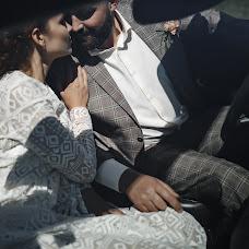 Wedding photographer Ekaterina Zamlelaya (KatyZamlelaya). Photo of 11.08.2018