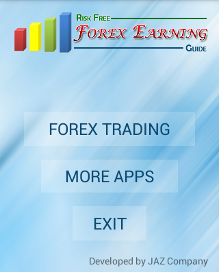 Risk Free Forex Earning Guide- screenshot