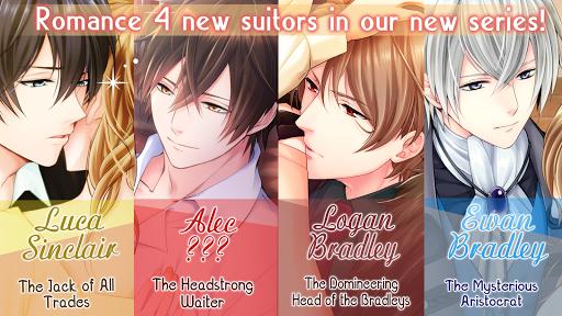 Otome Romance Novels 1.0.1 Windows u7528 7