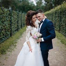 Wedding photographer Georgiy Baturin (FredD). Photo of 20.07.2016
