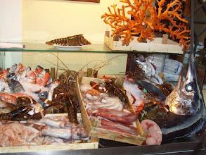 Photo: pesce del giorno Ristorante Arabesque Terrasini www.ristorantearabesque.info