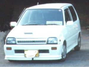 ミラ L70V サビィのカスタム事例画像 オンナ野郎(鈴木旧車倶楽部、ノブワークス徳島)さんの2019年02月17日00:03の投稿