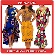 App Latest African Dresses Fashion APK for Windows Phone