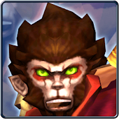 Tab WuKong for LoL MonkeyKing
