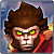 Tab WuKong for LoL MonkeyKing file APK for Gaming PC/PS3/PS4 Smart TV