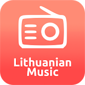 Lithuanian Music Radio