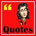 Quotes Oscar Wilde icon