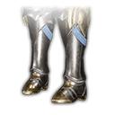 シュリオンの闘志のブーツ