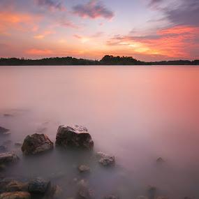 Slow by Muhammad Ikhsan - Landscapes Sunsets & Sunrises