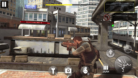 Target Counter Shot 1.1.0 screenshot 2092948