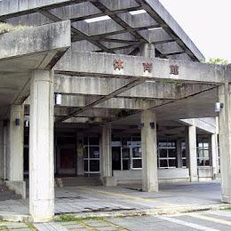 沖縄県総合運動公園体育館のメイン画像です