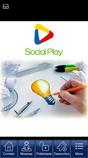 Social Play DF