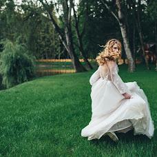 Wedding photographer Mikola Cimbalyuk (MikolaCimbal). Photo of 10.12.2018
