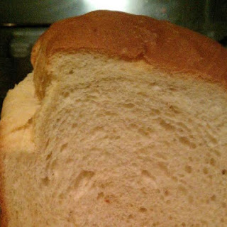 Country White Bread for 2 lb. Machine.