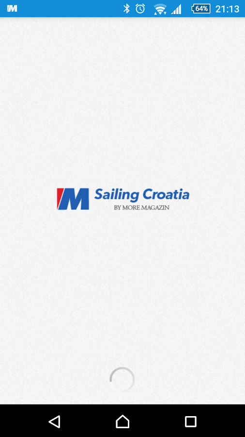Sailing Croatia- screenshot