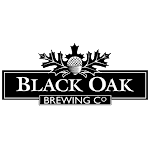 Logo for Black Oak Brewing Co.