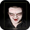 Zombify Yourself Zombie Booth icon