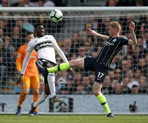 🎥 Premier League : Manchester City et De Bruyne s'imposent et reprennent la tête du championnat