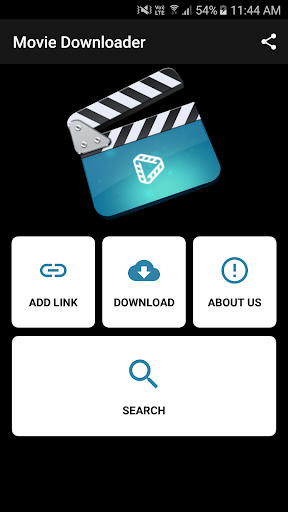 Movie Downloader 1.1.6 screenshots 2