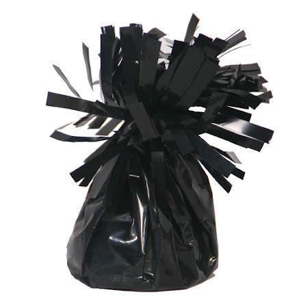 Ballongvikt, svart 160g