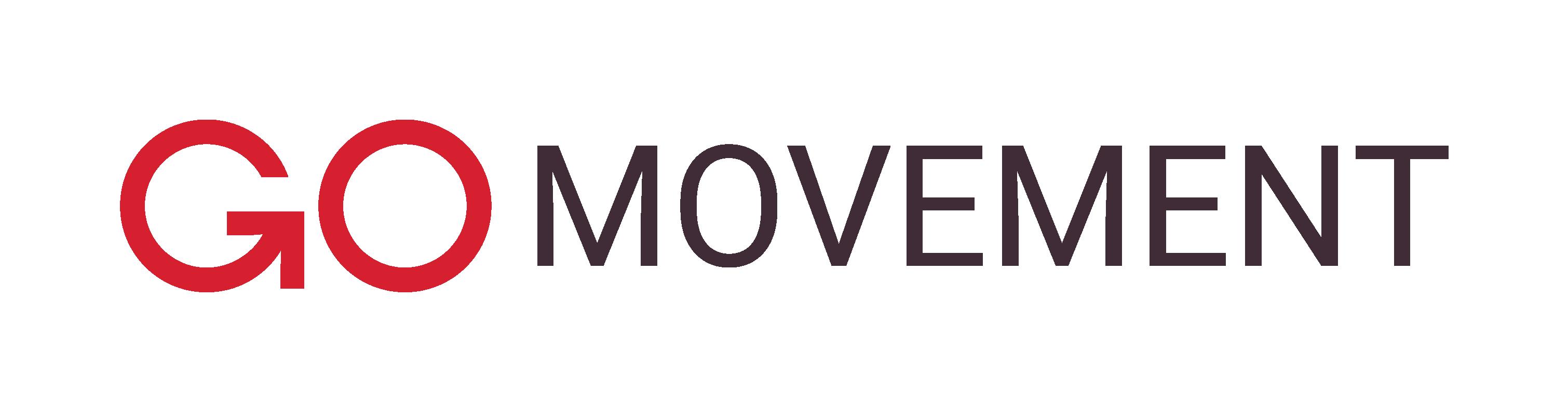 GO Movement Logo