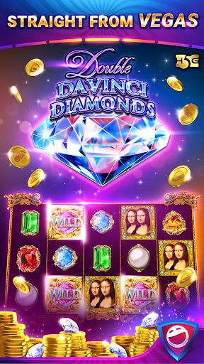 GSN Casino: Free Slot Machines screenshot 3