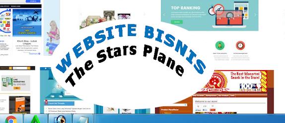 website bisnis