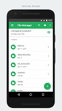 File Manager by Augustro (67% OFF) screenshot thumbnail