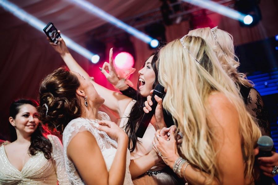 Wedding photographer Sergey Zaporozhec (zaporozhets). Photo of 05.06.2016