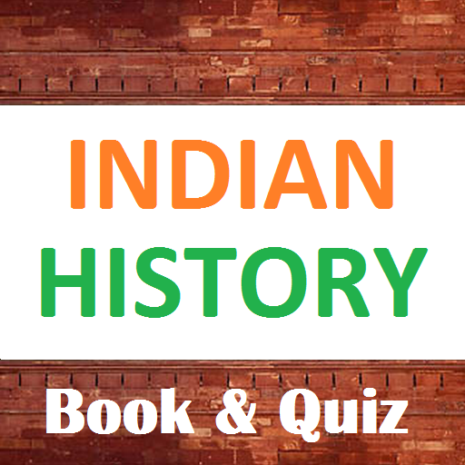 Indian History Quiz! LOGO-APP點子