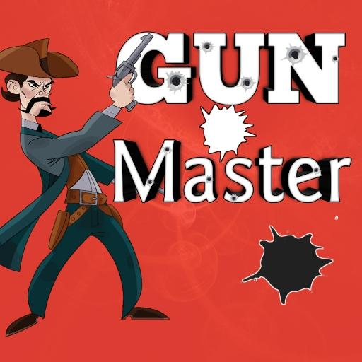 Gun Master 2D Android APK Download Free By AbcR Game Studio