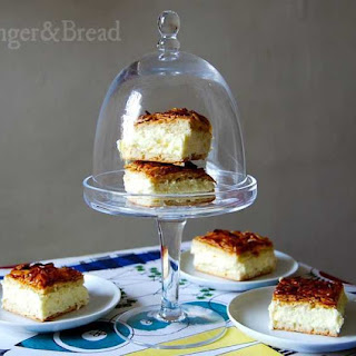 Bee Sting Cake or Bienenstich