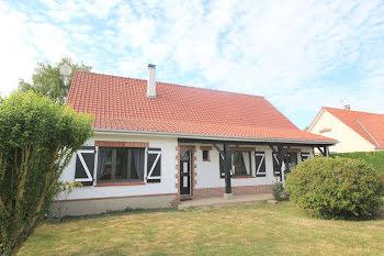 maison à Saint-Josse (62)