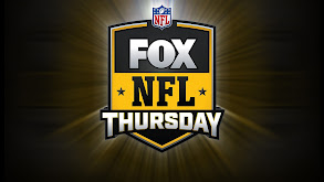 FOX NFL Thursday Pregame thumbnail