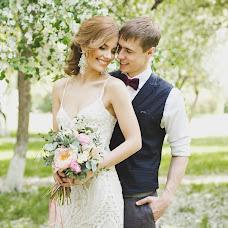 Wedding photographer Vlada Smanova (Smanova). Photo of 25.05.2016
