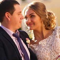 Wedding photographer Natali Mur (NATALI-MUR). Photo of 30.03.2017