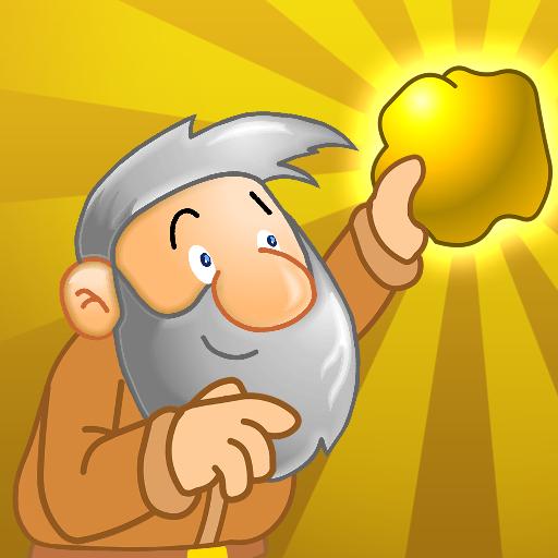 Gold Miner - kökeni