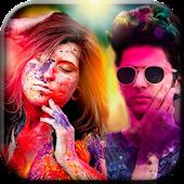 Tải Game Holi Photo Editor App 2018