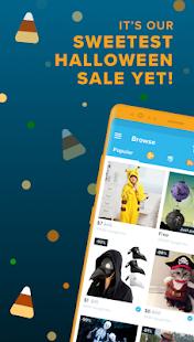 App Wish - Shopping Made Fun APK for Windows Phone