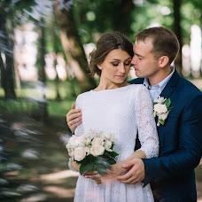 Wedding photographer Elena Subbotina (subbotina). Photo of 31.07.2018