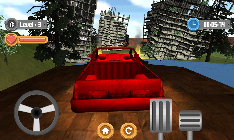 jeu voiture avec des zombie gratuit jeux de voiture. Black Bedroom Furniture Sets. Home Design Ideas